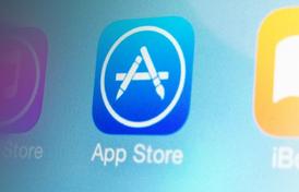 iPhone app builder