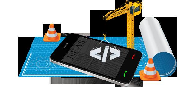 My Auto Dj : Mobile Site Builder